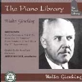 The Piano Library - Beethoven / Walter Gieseking