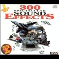 300 Spectacular Sound Effects [Box]