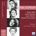 Legenden des Gesanges Vol.13 - Prima la Donna - Opera Divas in Tone and Word