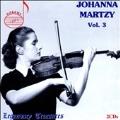 Johanna Martzy Vol.3