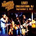 Live! Englishtown, NJ, September. 3, 1977