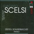 """Giacinto Scelsi: Suites No.8 """"Bot Ba"""", No.9 """"Ttai"""""""