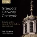 G.G.Gorczycki: Conductus Funebris, Litaniae de Providentia Divina, Missa Rorate caeli