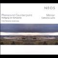 Wolfgang von Schweinitz: Plainsound Counterpoint; Catherine Lamb: Mirror