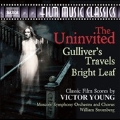 Victor Young: The Uninvited, Gulliver's Travels, Bright Leaf