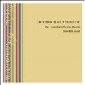 Dietrich Buxtehude: The Complete Organ Works