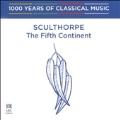 スカルソープ: 管弦楽作品集