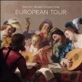 European Tour [Blu-ray Audio+SACD Hybrid]