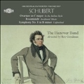 Schubert: Symphony No.8 etc