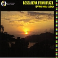 Marcia Salomon/Bossa Nova From Brazil [CKV20352]