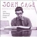 Cage: Sonatas & Interludes / Julie Steinberg