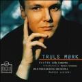Truls Mork - Dvorak: Cello Concerto;  Tchaikovsky