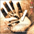 SCENE  600 Years - Music from Six Centuries / Calefax Reed
