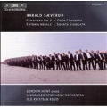 Saeverud: Orchestral Music, Vol 6