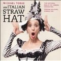M.Torke: An Italian Straw Hat