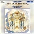 Muffat: Twelve Concerti Grossi / Pal Nemeth, Capella Savaria