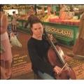 Goulash!:Bartok:Romanian Folk Dances/Led Zeppelin:Kashmir/Ligeti:Cello Sonata/etc