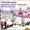 Tchaikovsky: Symphony No.6 Op.74, Nutcracker Suite Op.71