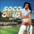Soca Gold 2011 [CD+DVD]