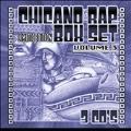 Chicano Rap Box Vol.3