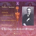 Richard Strauss Vol 2 - Also Sprach Zarathustra, etc
