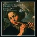 The Virtuoso Recorder Vol.2 - Concertos of the Italian Baroque
