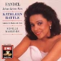 Handel: Arias / Kathleen Battle, Marriner, ASMF