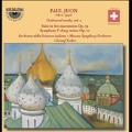 Paul Juon: Orchestral Works Vol.2 - Suite in five movements, Op.93, Symphony F sharp minor Op.10
