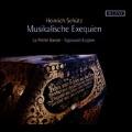 Heinrich Schutz: Musikalische Exequien