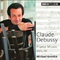 Debussy: Piano Music Vol.4