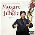 Mozart In The Jungle, Season 3