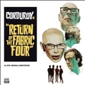 Return Of The Fabric Four<限定盤>