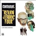 Return Of The Fabric Four<限定盤>