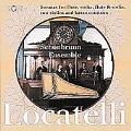 Locatelli: Sonatas for Flute, etc / Schonbrunn Ensemble