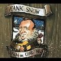 Snow On Christmas