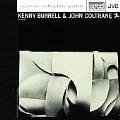 Kenny Burrell & John Coltrane (JVC)