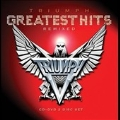Greatest Hits Remixed [CD+DVD]