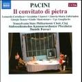 Pacini: Il Convitato di Pietra (The Stone Guest)