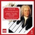 J.S.Bach: Piano Concertos BWV.1044, BWV.1052-BWV.1058, etc<限定盤>