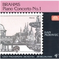 PIANO CTO 1:BRAHMS