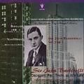 Sir John Barbirolli Vol 1 - Sibelius, Tchaikovsky