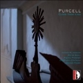 Purcell: Close Thyne Eyes