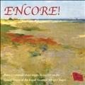 Encore! - Peter Crompton