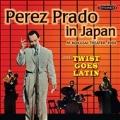 Prado In Japan/Twist Goes Latin