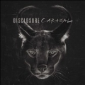 Caracal: Deluxe Edition [14 Tracks]