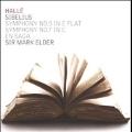 Sibelius: Symphony No.5, No.7, En Saga Op.9