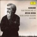 Rachmaninov: Piano Concertos No.1 & No.2<限定盤>