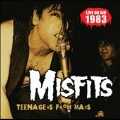 Teenagers From Mars (Live on Air 1993)