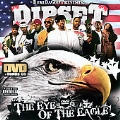 The Eye Of The Eagle  [CD+DVD]