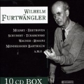 Wilhelm Furtwangler Box